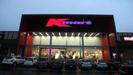 Kmart's 'phone jail' has gone viral for helping parents with their tech-addicted kids