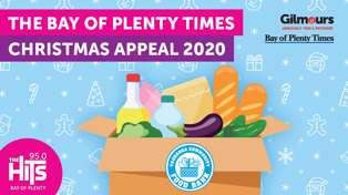The Bay Of Plenty Times Christmas Appeal