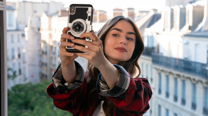 Netflix's adorable rom-com 'Emily In Paris' is coming back for a second season