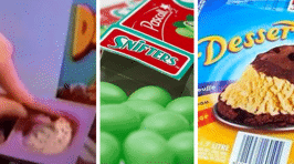 These are the old school treats that Kiwis say need to make a comeback ASAP!