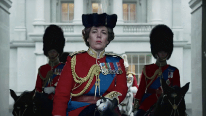 The royal wait is finally over! Fourth season of 'The Crown' is out today on Netflix