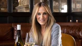 Sarah Jessica Parker talks her love for New Zealand wine with Jono and Ben