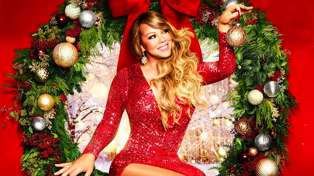 Mariah Carey, Ariana Grande, Jennider Hudson team up for Christmas song in new special