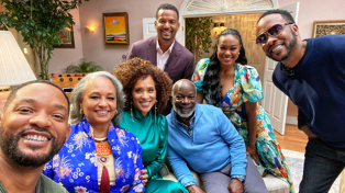 Kiwis can watch 'The Fresh Prince of Bel-Air' reunion special today for free