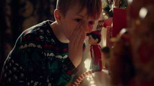Irish supermarket's viral new Christmas ad will leave you 'in a flood of tears'
