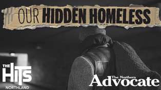 Our Hidden Homeless