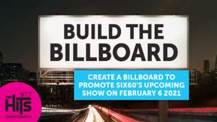 Build the Billboard!