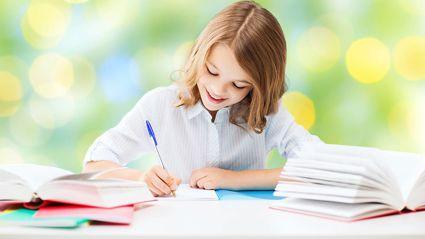 Schoolgirl praised for hilarious homework answer after spotting glaring error