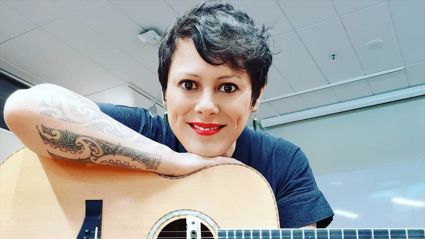 Anika Moa reveals how she accidentally threw away all of her rings