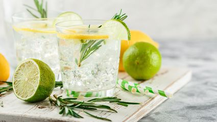 PSA: Gin and vodka could actually save you from hayfever this summer