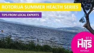 LISTEN: Summer Health Podcast