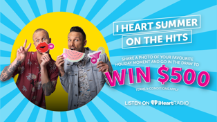 Share Your Summer Snaps And Win Cash!