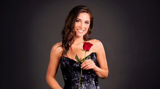 Meet New Zealand's brand new star of 'The Bachelorette NZ' Lexie Brown!