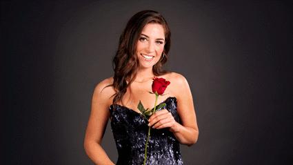 Meet New Zealand's brand new star of 'The Bachelorette NZ' Lexie Brown!