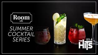 Summer Cocktail Series