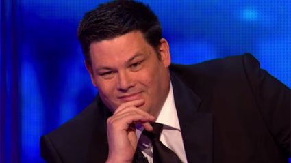 'The Chase's Mark Labbett shows off his amazing 30kg weight-loss transformation
