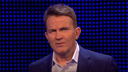 The Kiwi slang word question that left 'The Chase' viewers baffled
