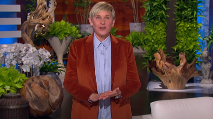 Ellen DeGeneres details her Covid-19 experience after returning to her show