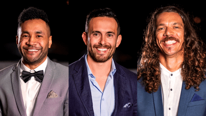 Here are six new Kiwi blokes vying for Lexie's heart on 'The Bachelorette NZ'