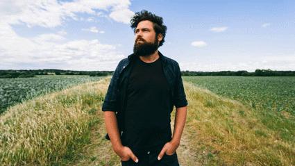 British singer-songwriter Passenger talks new music with Jono and Ben from lockdown