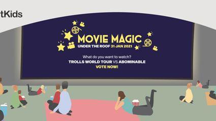 Movie Magic 2021