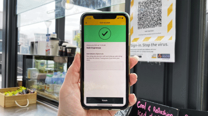 It turns out there's a simple scanning hack for the NZ Covid tracer app and here's how to do it!