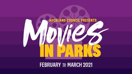 FREE Event! Movies In Parks 2021
