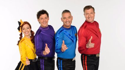 The Wiggles have been granted MIQ spots for upcoming New Zealand tour