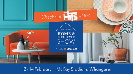 Northland Home & Lifestyle Show 2021