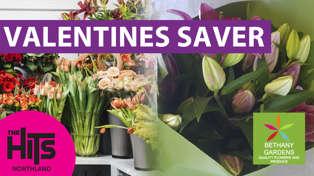 NORTHLAND: Valentines Saver