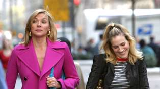 Harsh reason why Kim Cattrall won't feature in Sex and the City reboot revealed