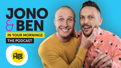 February 18 - Jono Is In Big Trouble With A Listener!