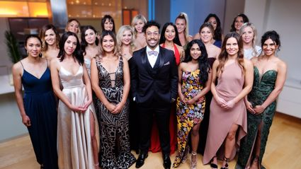 Final group of Kiwi women ready to fall for Moses Mackay on 'The Bachelor NZ'