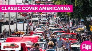 Classic Cover Americarna