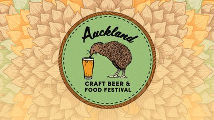 Auckland Craft Beer & Food Festival Presented by SkyCity