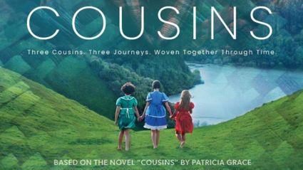 World Premiere of COUSINS