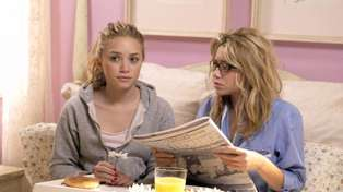 Oprah's awkward interview grilling Mary-Kate and Ashley Olsen about their weight resurfaces