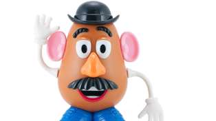 Mr Potato Head toy no longer a mister after becoming gender-neutral