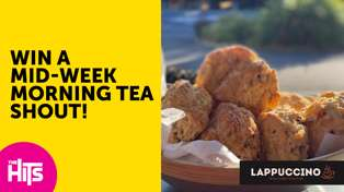 Win A Mid-Week Shout Thanks to Lappuccino!