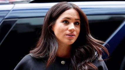 Buckingham Palace launches investigation into bullying claims against Meghan Markle
