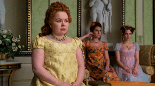 'Bridgerton' star Nicola Coughlan's epic response after being called 'the fat girl'