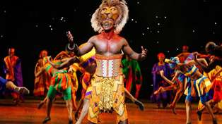 Calling all Disney fans! The Lion King stage show is coming to New Zealand