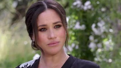 Meghan Markle has proof of 'everything' she said in Oprah interview, says Gayle King