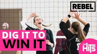 WIN with Rebel Sport!