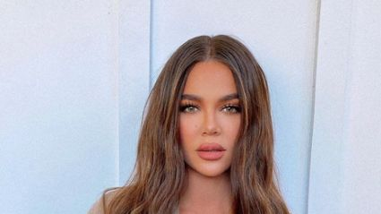 Khloe Kardashian responds to haters' criticism over her face