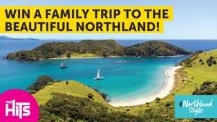 WIN A NORTHLAND FAMILY HOLIDAY!