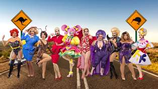 RuPaul's Drag Race Downunder Queens and release date finally announced