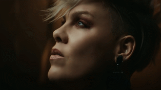 Watch the stunning music video for Pink's new emotional duet with Rag'n'Bone Man