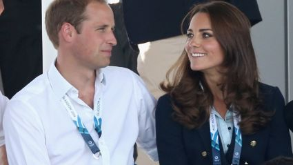 These Royals are totally in love