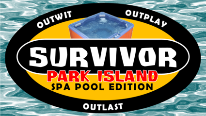 Survivor Park Island 'Spa Pool Edition'